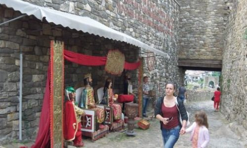 Экскурсии в Велико Тырново